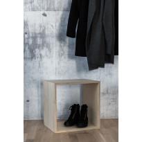 Pöytä/jakkara OHTO Nordic Home Konto, puu