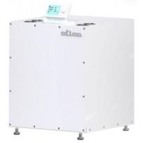 Maalämpöpumppu Oilon ECO Inverter+ 3-12kW
