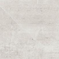 Lattialaatta LPC Living Hopeanharmaa, 10x10cm, leikattu
