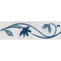 Boordi LPC Victorian Azul, 6x20cm