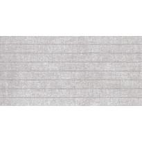 Seinälaatta LPC Flamingo Grey Precut, 20x40cm, harmaa
