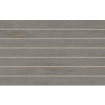 Seinälaatta LPC Minimal Vison Precut, 25x40cm, ruskea