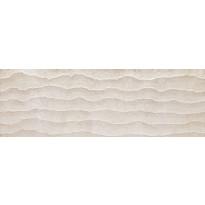 Seinälaatta LPC Baltimore Contour Beige, 33,3x100cm