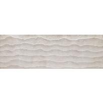 Seinälaatta LPC Baltimore Contour Natural, 33,3x100cm, beige