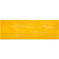 Seinälaatta LPC Mediterranean Keltainen, 20x60cm
