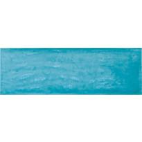 Seinälaatta LPC Mediterranean Turkoosi, 20x60cm