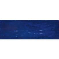 Seinälaatta LPC Mediterranean Sininen, 20x60cm