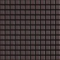 Mosaiikkilaatta LPC Open Space 7004 Rutile, 2,5x2,5cm, verkolla, ruskea