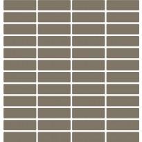 Mosaiikkilaatta LPC Art Stick 7000, 2,13x7,14cm, verkolla