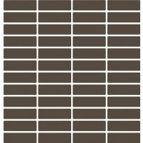 Mosaiikkilaatta LPC Art Stick 7005, 2,13x7,14cm, verkolla