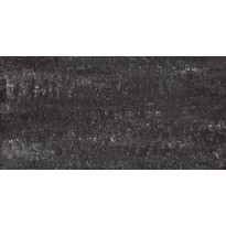 Lattialaatta LPC Nature 300L Musta, 29,7x59,7cm, kiillotettu