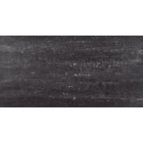 Lattialaatta LPC Nature 300 Musta, 29,7x59,7cm, matta