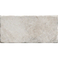 Lattialaatta LPC Toscana Valkoinen, 10x20cm