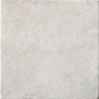 Lattialaatta LPC Toscana Valkoinen, 40x40cm
