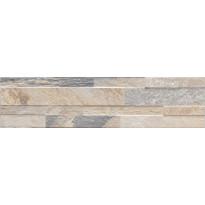 Seinälaatta LPC Murales Beige, 15x61cm