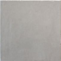 Seinälaatta LPC Porto Harmaa, 20x20cm, laineileva, kiiltävä