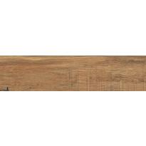 Lattialaatta LPC Amazonia Pähkinä, 22,2x89,7cm, tasapintainen, matta