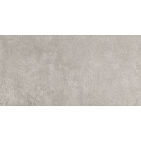Lattialaatta LPC Factory Betoni, 29,7x59,7cm, tasapintainen, matta