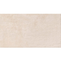 Seinälaatta LPC Piedra Norsunluu, 31x56cm, strukturoitu, matta valkoinen