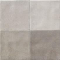Seinälaatta LPC Provenza Harmaa, 44x44cm, tasapintainen, matta