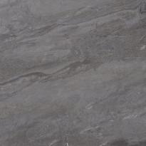 Lattialaatta LPC Slate St Antrasiitti, 100x100cm, tasapintainen, matta harmaa