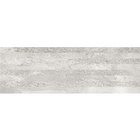 Seinälaatta LPC Neo Vogue Harmaa, 20x60cm, kohokuvioinen, matta