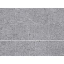 Lattialaatta LPC Neutro Harmaa, 10x10cm, matta
