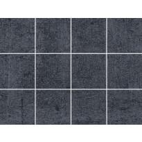Lattialaatta LPC Neutro Antrasiitti, 10x10cm, matta