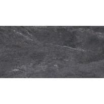 Lattialaatta LPC Alpstone Anthracite, 30x60cm, matta