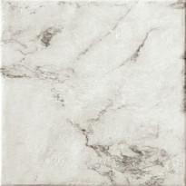 Lattialaatta LPC Temple Valkoinen, 40x40cm, matta