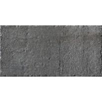 Lattialaatta LPC Piazza Grafiitti, 20x40cm, matta