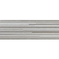 Seinälaatta LPC Flora Stick, 30x90cm, matta, valkoinen