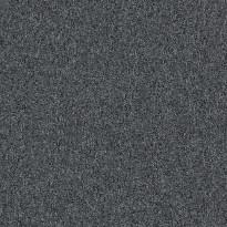 Tekstiililaatta Interface Heuga 727 Onyx, 50x50cm