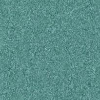Tekstiililaatta Interface Heuga 727 Aegean Sea, 50x50cm