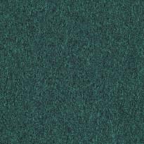 Tekstiililaatta Interface Heuga 727 Emerald, 50x50cm