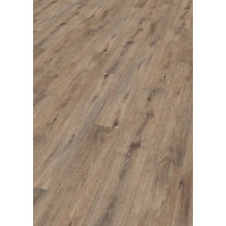 Vinyylilattia Orient Occident Liberty Clic 30 Bark Oak, 667809, 1220x180x4.2mm, tammilankku