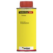 Silikonin pohjuste Weber Fug 884 250 ml