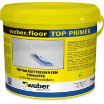 Pohjuste Weber Floor Top Primer, 5kg
