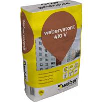 Ohutrappauslaasti Weber Vetonit 410 V vaalea 25 kg