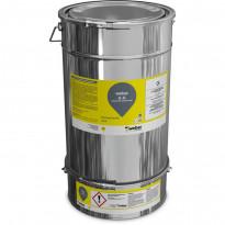 Polyuretaanielastomeeri Weber 2-K PUR, 10kg, RAL7032
