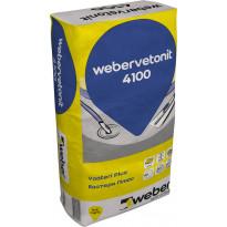 Tasoite Weber Vetonit 4100 Vaateri Plus 20 kg