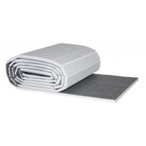 Lattialämmityslevy Weber Floor Comfort Lite 30mm, 10m²