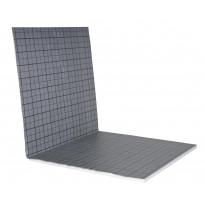Lattialämmityslevy Weber Floor Comfort Lite 50mm, 8m²