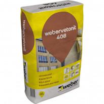 Liimalaasti Weber Vetonit 408, 25kg