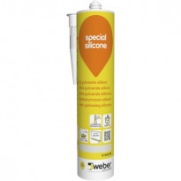 Silikonimassa Weber special silicone, 11 White, 310 ml