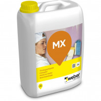 Tiivistyspohjuste Weber MX, 3l