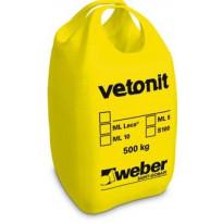 Laasti Weber Vetonit ML Leca 500 kg
