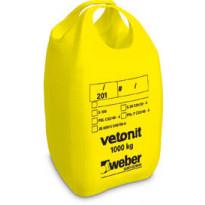 Silkobetoni Weber Vetonit SB 45 1000 kg