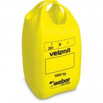 Täyttölaasti Weber Vetonit 413, 1000kg