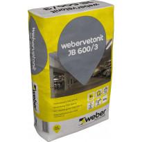 Juotoslaasti Weber Vetonit JB 600/3 25 kg